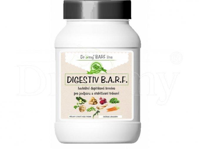 442 3 digestive barf