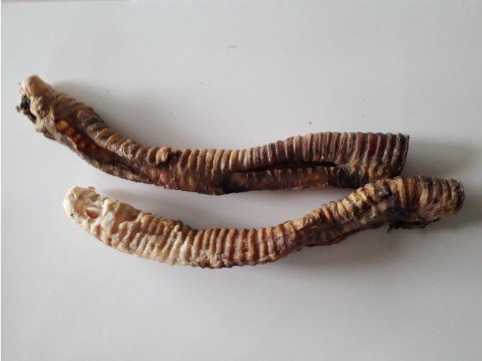 Sušený hovězí hrtan - 40cm
