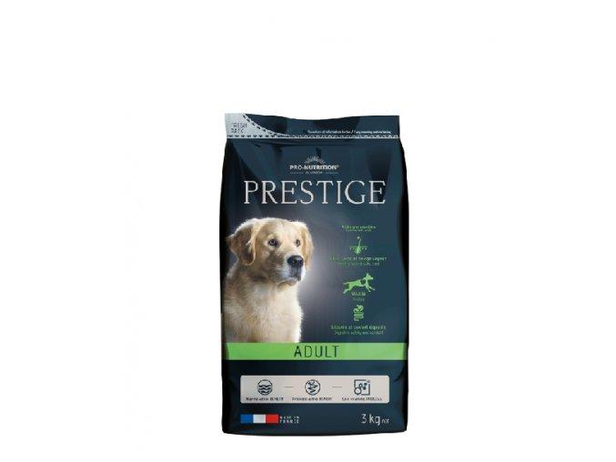 vyr 1708PRO Nutrition Prestige adult 3Kg def