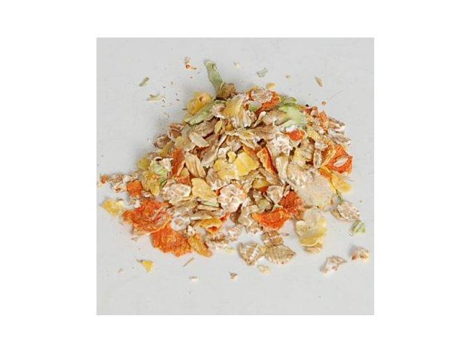 Vločkový mix se zeleninou - 5kg