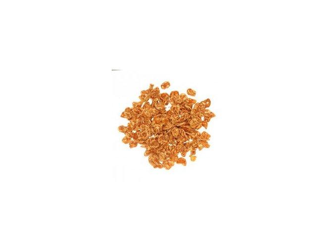 Mlsky - lupínky/srdíčka sušeného masa 100g