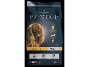 vyr 1705PRO Nutrition Prestige Adult Mini 3Kg def