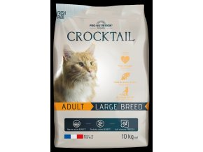 vyr 1702PRO Nutrition Crocktail Adult Large Breed 10Kg def